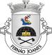 Brasão de Fernão Joanes