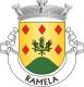 Brasão de Ramela