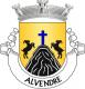 Brasão de Alvendre