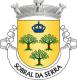 Brasão de Sobral da Serra