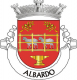 Brasão de Albardo