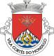 Brasão de Vila Cortês do Mondego