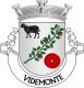 Brasão de Videmonte