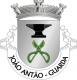 Brasão de João Antão
