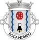 Brasão de Rocamondo