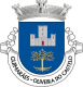 Brasão de Oliveira do Castelo