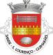 Brasão de São Lourenço Sande