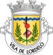 Brasão de Lordelo