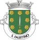 Brasão de São Faustino
