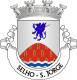 Brasão de São Jorge - Selho