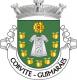 Brasão de Corvite