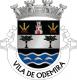Brasão de Odemira