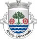 Brasão de Souto - Santa Maria