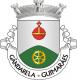 Brasão de Gandarela