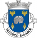 Brasão de Salvador - Briteiros
