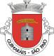 Brasão de São Paio - Guimarães