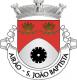 Brasão de São João Airão