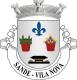 Brasão de Vila Nova Sande