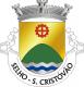 Brasão de São Cristóvão - Selho
