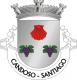 Brasão de Santiago - Candoso