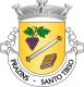 Brasão de Santo Tirso - Prazins