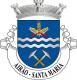 Brasão de Santa Maria - Airão