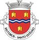 Brasão de Santo Estevão - Briteiros