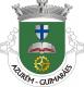 Brasão de Azurém