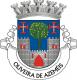 Brasão de Oliveira de Azeméis