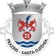 Brasão de Santa Eufémia Prazins