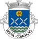 Brasão de Conceição - Horta