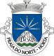 Brasão de Praia do Norte