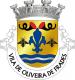 Brasão de Oliveira de Frades