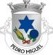 Brasão de Pedro Miguel