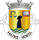 Brasão de Horta - Matriz