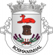 Brasão de Rosmaninhal