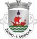 Brasão de São Salvador