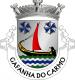 Brasão de Gafanha do Carmo