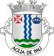Brasão de Água de Pau