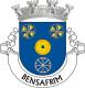 Brasão de Bensafrim