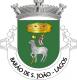 Brasão de Barão de São João
