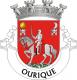 Brasão de Ourique