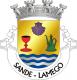 Brasão de Sande