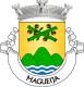 Brasão de Magueija