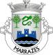 Brasão de Marrazes