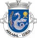 Brasão de Arrabal