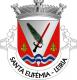 Brasão de Santa Eufémia