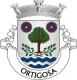 Brasão de Ortigosa