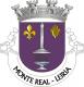 Brasão de Monte Real