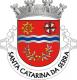 Brasão de Santa Catarina da Serra